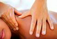 Massage harmonisant